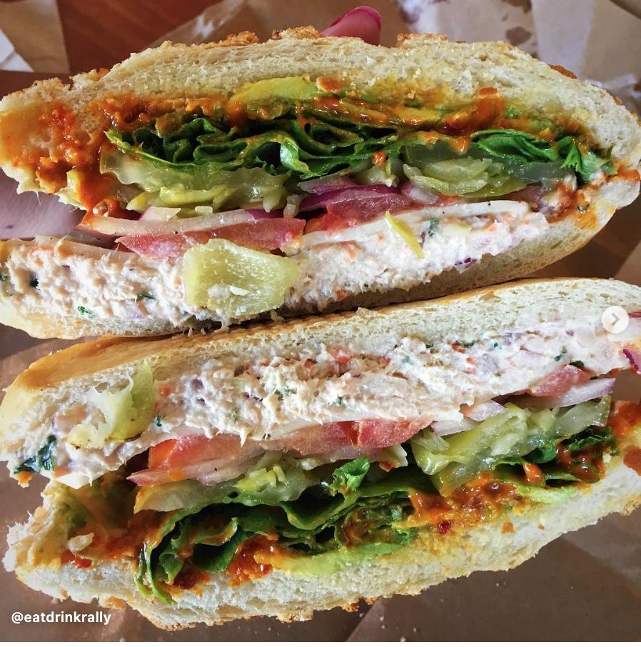 Best Sandwich Places in San Diego