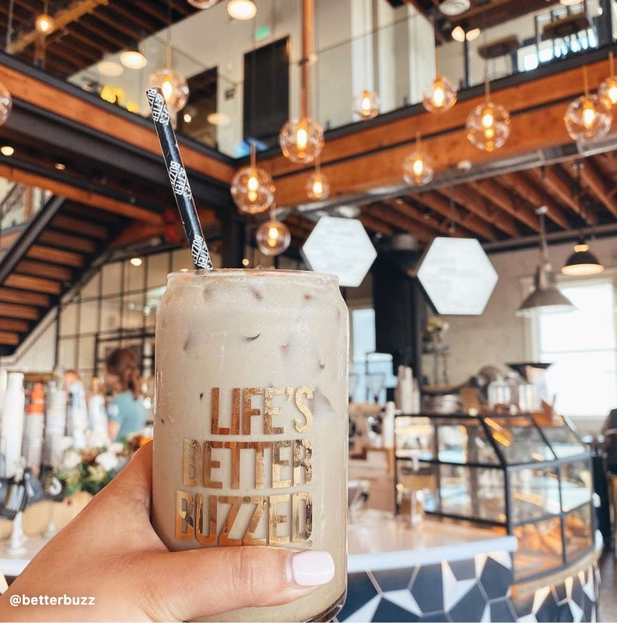 Our Favorite Coffee Shops in San Diego