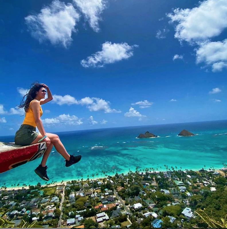 Best Hikes in Honolulu ☀️