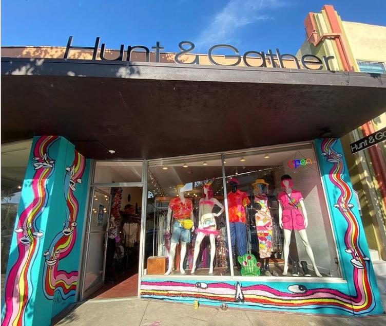 Favorite Vintage Stores ✨San Diego